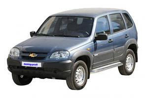 ВАЗ 2123 (Chevrolet Niva) (2002-2014)