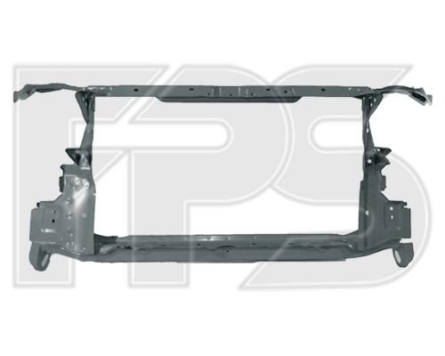 Передняя панель BYD F3 05- 1014700000