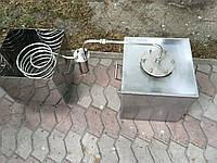 Дистиллятор Колонна Самогонный аппарат