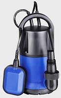 Насос дренажный для грязной воды CRISTAL Q4001B 0.4 кВт, фото 1