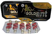 Таблетки для повышения мужской потенции «Золотой Муравей»