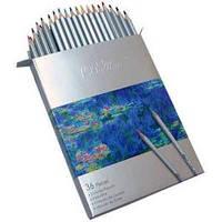 Набор цветных карандашей 36 цв., RAFFINE 7100-36CB, Marco