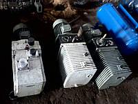 Насос вакуумный НВР-16Д