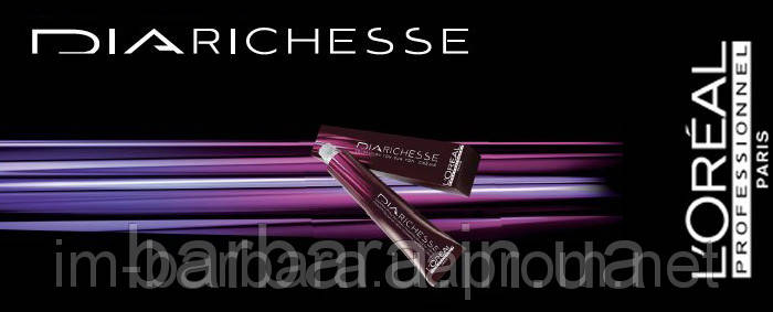 Краска для волос DIA RICHESSE LOREAL PROFESSIONNEL