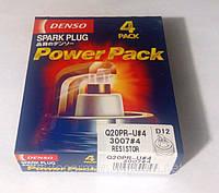 Свечи зажигания Denso Q20PR-U (3007)