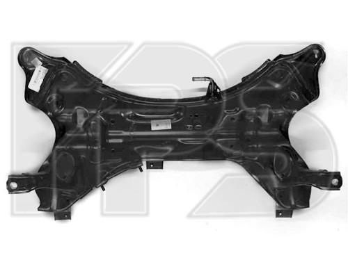 Балка под двигатель Hyundai Sonata 10-15 (FPS) балка под двигатель (по