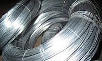 Проволока вязальная оцинкованная ГОСТ 3282-74 - 1,2 мм