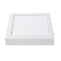 Светильник LED-SS-120-6 6Вт 4200К квадрат накл. 120мм