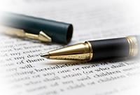 Оформление правоустанавливающих документов на наследство