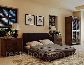Кровать Novelty Олимп, фото 3