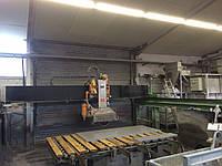 Löffler TB600 Мостовой станок для резки гранита и мрамора
