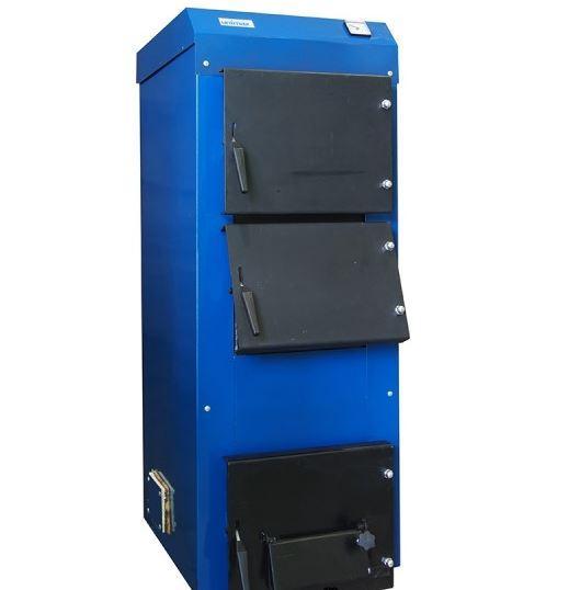 Котел твердотопливный Unimax КТС 22 кВт  - Теплый Дом в Днепре