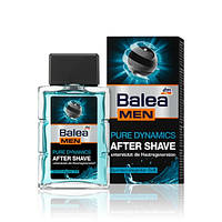 Balea MAN PURE DYNAMICS, Лосьон после бритья (100 мл) Германия