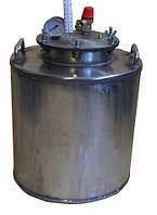 Автоклав нержавейка 5 литровых или 16 пол-литровых для домашнего консервирования
