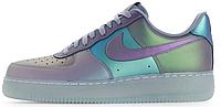 """Женские кроссовки Nike Air Force 1 Low LV8 """"Anthracite"""" (найк аир форс низкие) фиолетовые"""