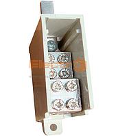 Кабельный разветвитель 6/100 (модульный для ВА63-100)