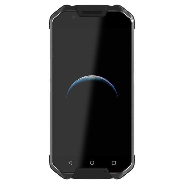 В сети появилось динамичное видео защищенного смартфона AGM X2