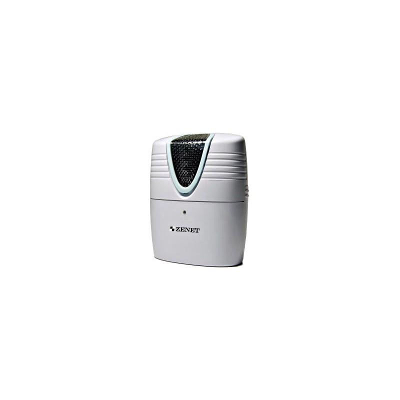 Очиститель ионизатор воздуха для холодильных камер ZENET XJ-130