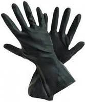 Перчатки кислотно-щелочестойкие