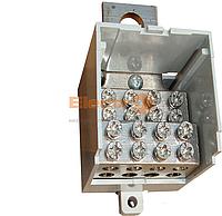 Кабельный разветвитель 400/25 (для ВА77-1-400)