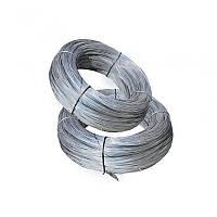 Проволока вязальная оцинкованная ГОСТ 3282-74 - 2,0 мм