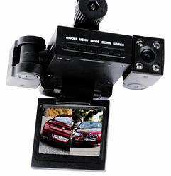 Видеорегистратор DVR H3000 (Оригинал)