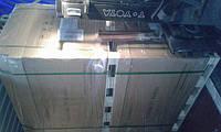 Новая поставка солнечных панелей Amerisolar