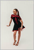 Платье для танцев латина Fenist № 053