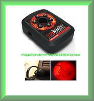 Детектор скрытых камер портативный BUGHUNTER DVIDEO NANO