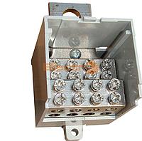 Кабельный разветвитель 630/35 (для ВА77-1-630), фото 1