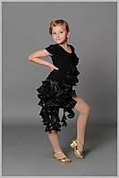Юбка для танцев латина Fenist № 038
