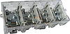 Кабельный разветвитель типоразмера 37/6×4 под опломбировку