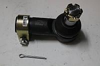 Наконечник тяги рулевой КАМАЗ <ЕВРО-2> левый в сб. (пр-во Пекар) 6520-3414057