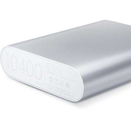 Аккумулятор зарядное PowerBank 10400 mah