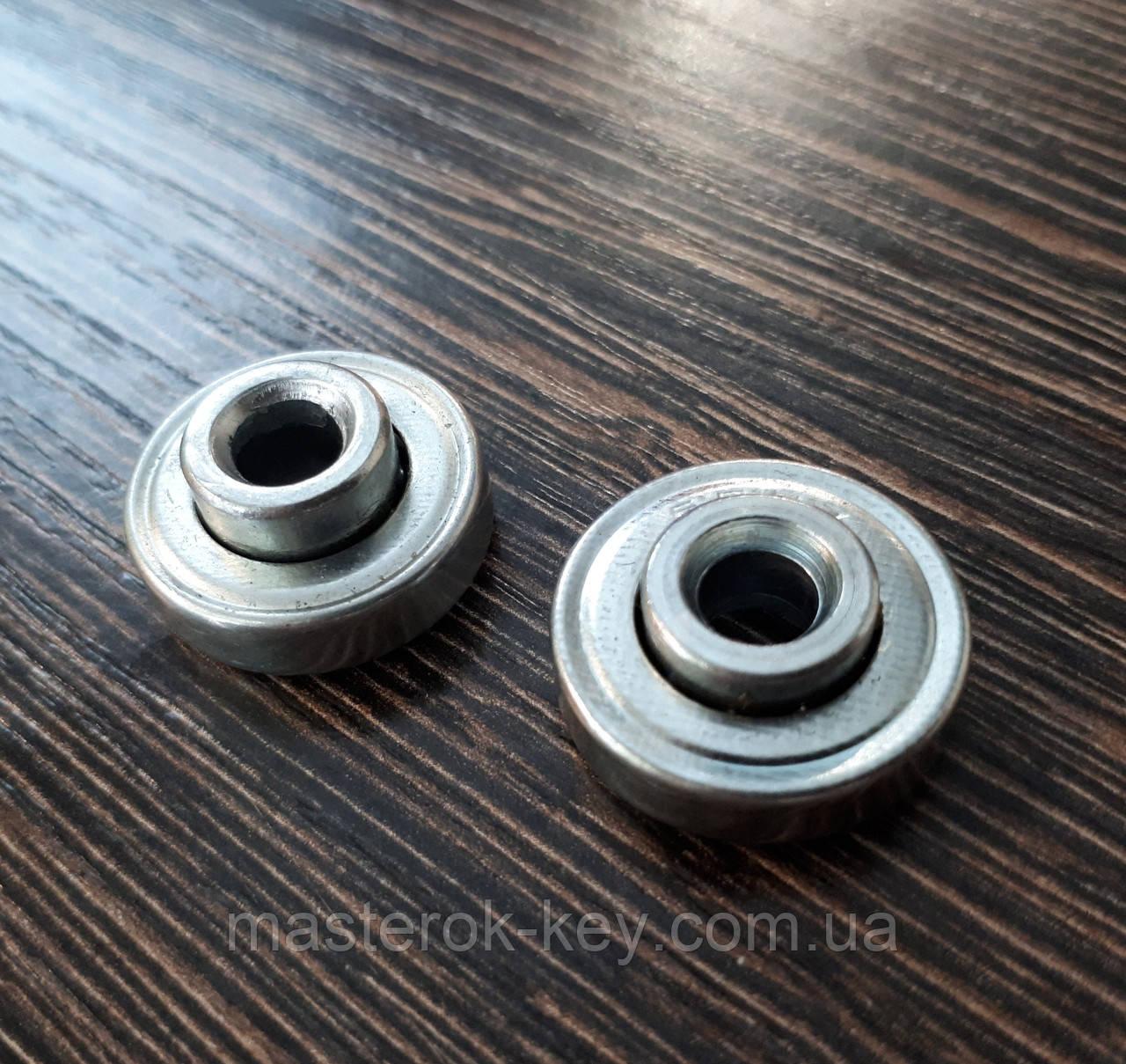 Підшипники для коліс 22*6 мм