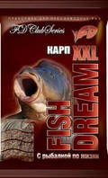 "Прикормка ""Fish Dream"" Карп XXL"