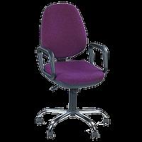 COMFORT GTP active-1 (Комфорт синхромеханизм GTP chrome active-1)офисное кресло для работы за компьютером