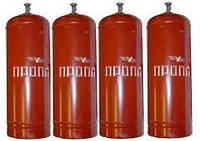 Баллон газовый 4-50-2-В 50 л.