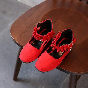 Туфли с бахрамой, фото 2