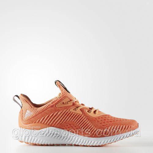 Женские кроссовки для бега Adidas Alphabounce EM(Артикул:BW0327)