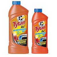 Гель для канализации TYTAN (0,5 л)