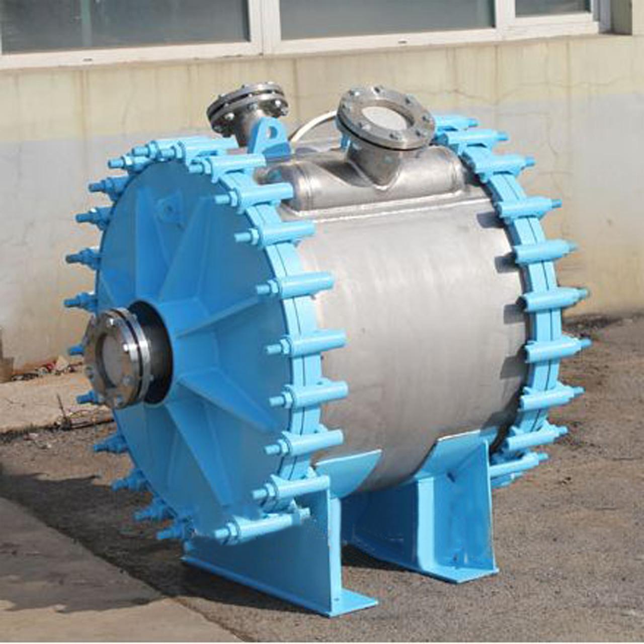 Теплообменник спиральный пищевой Уплотнения теплообменника Машимпэкс (GEA) NX150X Волгодонск