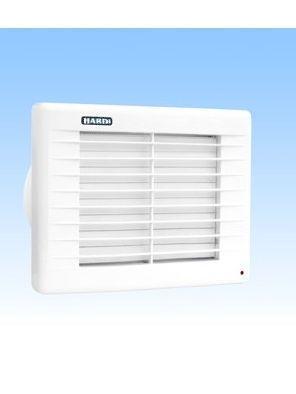 Вентилятор HARDI 150 (автоматические жалюзи)