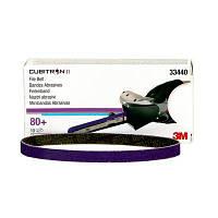 Лента Шлифовальная 3M™ Cubitron™ II, 10 мм x 330 мм, 80+