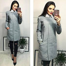 Пальто женское 50-52 арт 57035-476