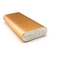 Аккумулятор зарядное Power Bank 16000 mah