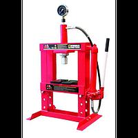 Пресс гидравлический TY10003/T51003 (10 т)