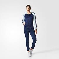 Женский спортивный костюм adidas Re-Focus BQ8398