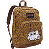 JanSport Right Pack Street Multi Jeremy Fish