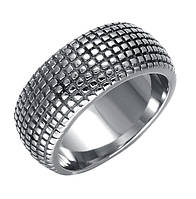 Кольцо стальное Шина, сталь 316L